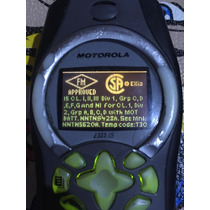 Radio Nextel Seguro I326 I326is Antiexplosivo Full Completo