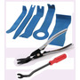 Kit Extractor Clips Plasticos Paneles Tablero Etc 7 Pzas