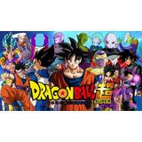 Serie Dragon Ball Super 131.cap.hd Latino.venta Online.