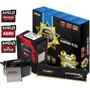 Combo Actualizacion Amd Apu A10 7850k +a68 C Hdmi + 4gb Fury