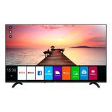 Smart Tv Noblex 4k 50  De50x6500