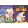 Dumbo Dvd Walt Disney Dibujos Animados Clasico