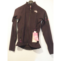 Campera The North Face - Xs - Apex Elixir - Mujer