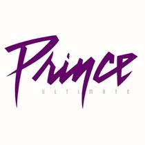 Prince - Ultimate (2 Cds)(descatalogado)