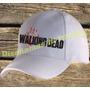 Gorra The Walking Dead