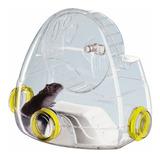 Accesorio Para Hamster,topo,jerbo Gym Ferplast Italia Z.nort