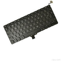 Teclado Macbook Pro 13 A1278 2009-2012 Ingles Retroiluminado
