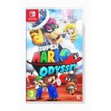 Super Mario Odyssey - Gamer Overdose