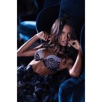 Corpiño Brasier Victoria Secret Con Push Up Original
