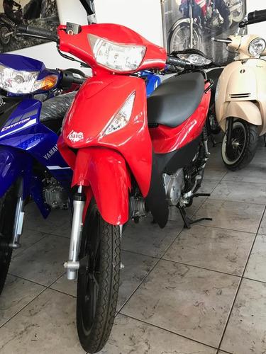 Honda Biz 125cc 0km Modelo 2019 Motos Navo En Venta En