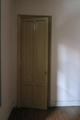 Puerta Ventana De Madera Y Vidrio Repartido Cedro Antigua En Venta