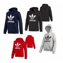 Buzo Canguro Adidas Originals