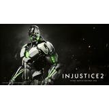 Injustice 2 - Steam - Entrego Ya - Nuevo Método De Entrega.