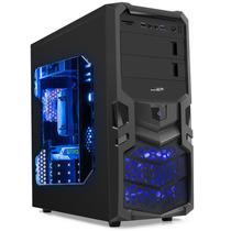 Gabinete Gamer Sentey Kron Gs-6005 2 Cooler Usb 3.0