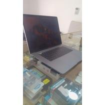 Macbook Pro Retina 2017 I7 15 Pulgadas 256gb 16gb Impecable