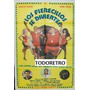 Afiche Los Fierecillos Se Divierten - Olmedo Porcel - 1983