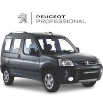 Peugeot Partner Patagónica 1.4 0km Venta Directa De Fábrica