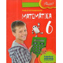 Matematica 6 Serie Clic- Pablo Effenberger- Kapeluz- Textos