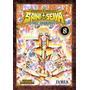 Saint Seiya Next Dimension 8 Manga Editorial Ivrea Arg