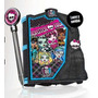 Diario Magico Monster High Intek Original Tv Luz Y Sonido
