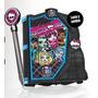 Diario Magico Monster High Intek Original Tv Luz Y Sonido