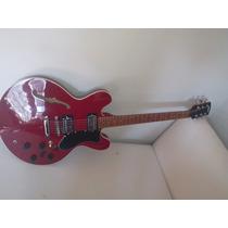 Guitarra 335 Dot Mango Encolado Faim ! Acepto Guitarra