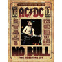 Acdc No Bull Directors Cut Dvd Live At Plaza De Toros Ac/dc