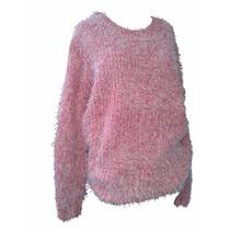 Sweaters Piel De Mono Muy Suaves Talles Grandes Finisimos !!