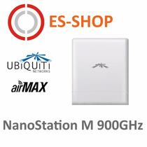 Ubiquiti Nanostation Loco M9 900 Mhz Cliente Wireless Antena