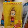 Jimmy Neutron Nicktoons Nickelodeon Figura