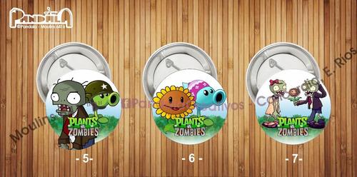Bolsitas Plants Vs Zombies 999 En Mercadolibre Zombies Mat