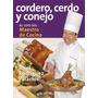 Cordero, Cerdo, Conejo Maestro De Cocina Rodríguez Palacios
