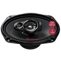 Parlante Pioneer 3 Vias 6×9 550w Ts-a6976s Stereo Auto
