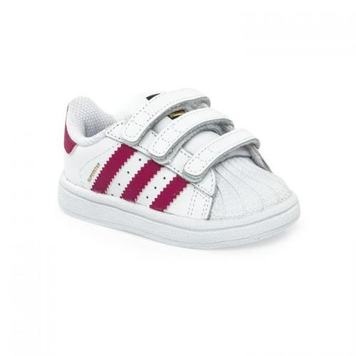 733b003d2 Zapatillas adidas Superstar Originals Bebe Nena en venta en San ...