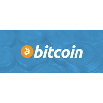 Vendo 0.001 Bitcoin (btc) + De 120 Ventas, 100% Positivas