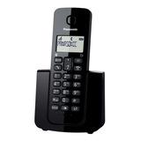 Teléfono Inalámbrico Panasonic Kx-tgb110