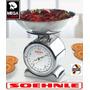 Balanza Cocina Mecanica Analog Soehnle Leifheit 5kg Alemania