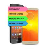 Celular Motorola Moto E5 Play 4g 16gb 1gb Xt-1920 Oficial