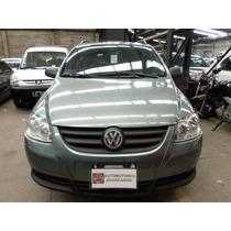 Volkswagen Suran Trendline `10