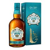 Chivas Regal Mizunara Whisky Escocés Botella 700 Ml+ Estuche