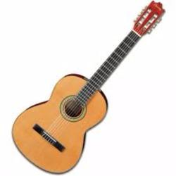 Guitarra Acústica GA3 color Ambar (AM) Ibanez