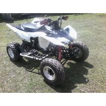 Cuatriciclo Honda Trx 400 Ex Titular Exelente Estado