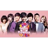 Boys Over Flowers -dorama-koreana-latino