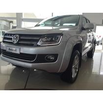 Volkswagen Amarok 4x4 Ultimate Aut 8 Vels 2016 0km