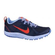 Zapatillas Nike Wild Trail, Importadas Usa!!!ver Envio