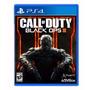 Call Of Duty Black Ops 3 Ps4 Fisico Español Latino Cuotas