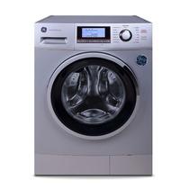 Lavasecarropas General Electric 9kg Digital Gris 1200 Rpm