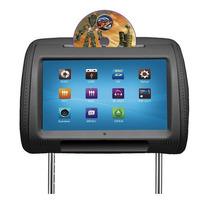 Apoyacabeza 9 Dvd Multi Touch Juegos Wireless Juegos