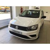 Volkswagen Gol Trend Trendline 0km 2020 Nuevo 1.6 Vw Precio
