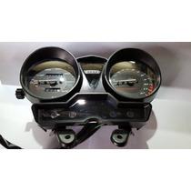 Tablero Velocimetro Yamaha Ybr New 125 Ruta 3 Motos